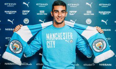 Pemain Baru Manchester City Dapat Warisan dari David Silva