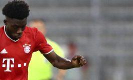 Alphonso Davies: Final PSG vs Bayern Jaminan Gol