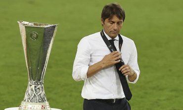 Inter Kalah, Sevilla Juara, Conte Tak Mau Banyak Menyesal