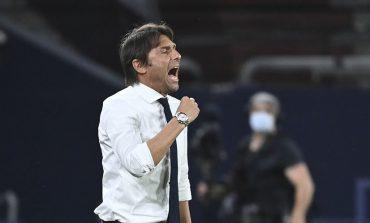 Kabar Baik, Antonio Conte Bertahan di Inter Milan