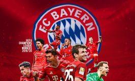 Hasil Pertandingan PSG vs Bayern Munchen: Skor 0-1