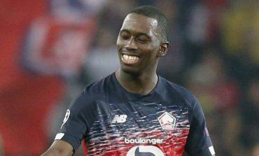 Arsenal Ramaikan Perburuan Boubakary Soumare