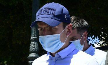 Bikin Keributan di Yunani, Harry Maguire Ngotot Menolak Minta Maaf