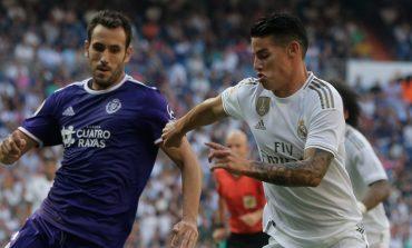 James Rodriguez Ingin Bermain di Inggris, Siap Pindah ke Arsenal?