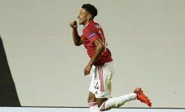 Hasil Pertandingan Manchester United vs LASK: Skor 2-1