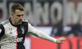Aaron Ramsey Jadi Korban Pertama Andrea Pirlo di Juventus?