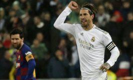 Real Madrid Sudah Temukan Satu Calon Pengganti Sergio Ramos