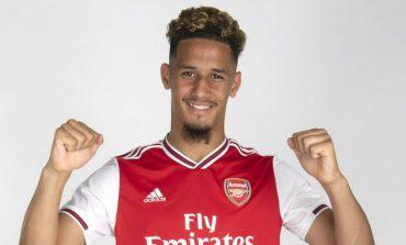 William Saliba, Mengapa Lebih Pilih Arsenal dan Tolak Manchester United?