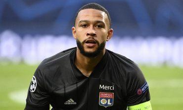 Barcelona Ingin Rekrut Memphis Depay, Lyon Kasih Deadline hingga Jumat