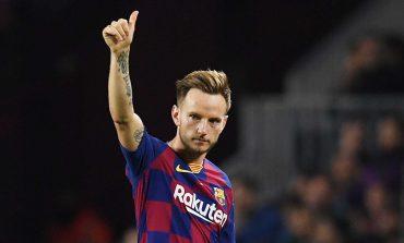 Barcelona Resmi Lepas Ivan Rakitic ke Sevilla