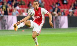 Barcelona Sepakat dengan Ajax untuk Datangkan Sergino Dest