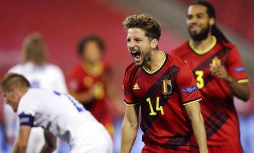 Belgia vs Islandia 5-1, Martinez: Kami Bereaksi dengan Baik