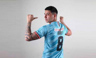 Brian Ferreira Sudah Ikut Latihan bersama Persela, Ini Komentar Nil Maizar