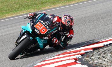 Fabio Quartararo Targetkan Naik Podium di GP San Marino