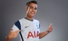Gareth Bale Jadi Alasan Sergio Reguilon Pindah ke Tottenham Hotspur
