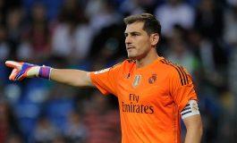 Iker Casillas Akui Tertekan Selama Berkarier di Real Madrid