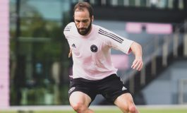 Inter Miami FC Resmi Datangkan Gonzalo Higuain