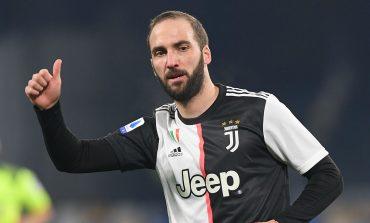 Negosiasi Pemutusan Kontrak, Higuain Siap Tinggalkan Juventus ke MLS