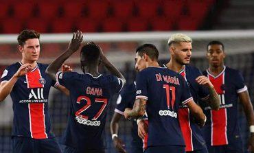 PSG vs Metz Berakhir 1-0, Marquinhos Lega Terhindar dari Kekalahan