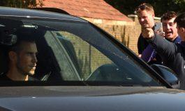 Real Madrid Sepakat Pinjamkan Gareth Bale ke Tottenham Hotspur