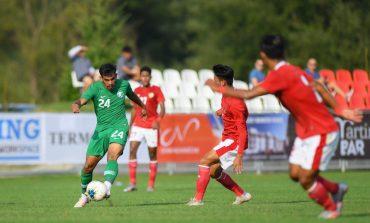 Tahan Arab Saudi, Tanda Timnas Indonesia U-19 Siap Masuk Jajaran Elite Asia