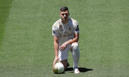 Tak Betah di Real Madrid, Luka Jovic Cari Klub Baru