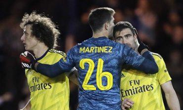 Pengakuan Arteta, Emiliano Martinez Adalah Tumbal Transfer Arsenal