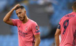 Real Madrid Berang Eden Hazard Gabung Timnas Belgia, Ada Apa?