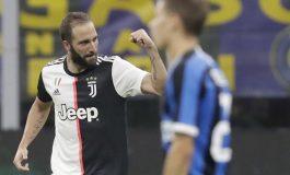 Fix, Gonzalo Higuain akan Meninggalkan Juventus Beserta Italia
