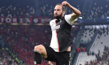 Selamat Tinggal! Juventus dan Gonzalo Higuain Telah Pecah Kongsi