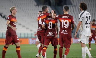 Mencurigakan, Laga Hellas Verona vs AS Roma Diselimuti Kontroversi yang Aneh