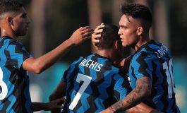 Man of the Match Inter Milan vs Lugano: Lautaro Martinez