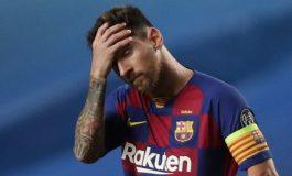 Messi Saja Dinilai tak Bakal Cukup Untuk Bawa Barcelona Kembali Berjaya