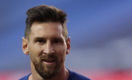 Pernyataan Lionel Messi: Saya Bertahan di Barcelona Meski Ingin Pergi