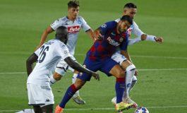 Barcelona Desak Luis Suarez Pergi, Bahkan Tak Mau Bayar Pesangon