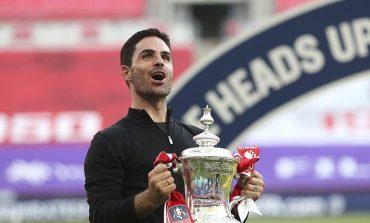 Bicara Banyak Bahasa untuk Skuad Arsenal, Mikel Arteta Justru Diwanti-wanti