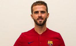 Miralem Pjanic Incar Banyak Piala di Barcelona, Realistis Kah?