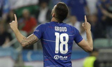 Ternyata, Juventus Belum Tawar Olivier Giroud