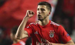 Resmi, Ruben Dias Bergabung dengan Manchester City