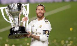 Satu Hal yang Bikin Sergio Ramos Kapten Terbaik di Mata Toni Kroos