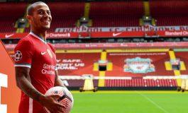 Gabung Liverpool, Fernando Torres Larang Thiago Lakukan Hal Ini