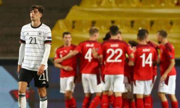 Jerman vs Swiss: Imbang di Kandang, Joachim Low Soroti Pertahanan