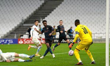 Marseille vs Man City: The Citizens Pesta Gol, Guardiola Sanjung 2 Pemain Ini
