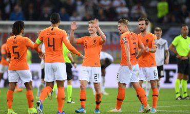 Prediksi Belanda vs Meksiko: Pembuktian Tangan Dingin Frank de Boer