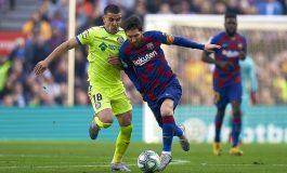 Prediksi Getafe vs Barcelona: Tim Tamu Punya Catatan Penting
