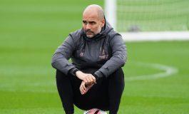 Prediksi Marseille vs Man City: Guardiola Minim Opsi Penyerang