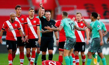 Southampton vs Everton: The Toffees Telan Kekalahan Perdana