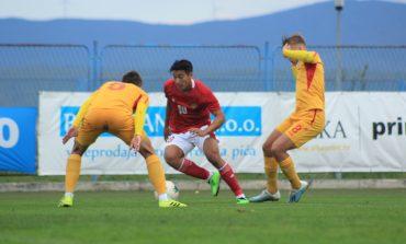 Timnas U-19 Bantai Makedonia Utara, Jack Brown Cetak 2 Gol