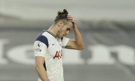 Tottenham Gagal Menang, Media Spanyol Kompak Ejek Gareth Bale