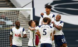 Tottenham vs West Ham: Skor Imbang Warnai Momen Comeback Gareth Bale